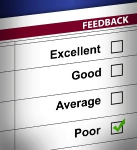 factoring feedback